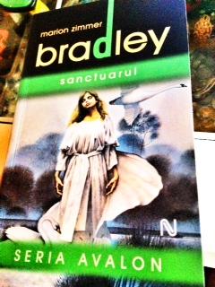 Sanctuarul - Marion Zimmer Bradley