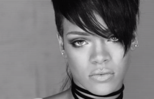 Rihanna - What now?