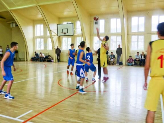 Cupa 1 Bucuresti 2013-10