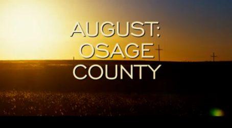 August- Osage County - Tinutul din mijlocul verii