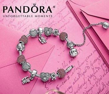 Valentines Pandora
