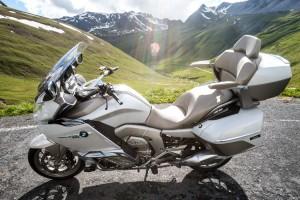 BMW K1699 GTL Exclusive 2014 at Garmisch BMW gathering-59