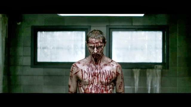 Deliver us from Evil horror movie 2014 - Si ne fereste de cel rau