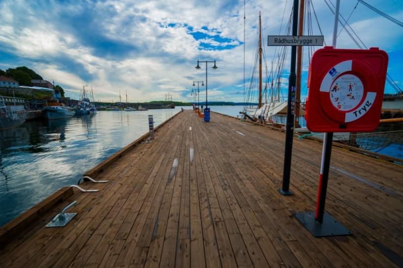 Oslo Fjords outdoor 2014-2