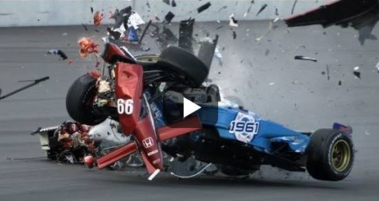 Accident Alex Zanardi