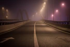 Bucuresti pe ceata-4