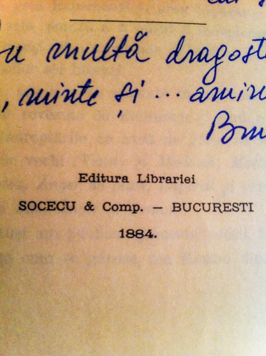 Poesii de Mihai Eminescu