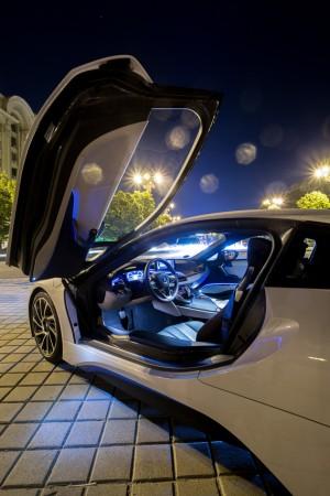 BMW i8 Romania cabral (6)
