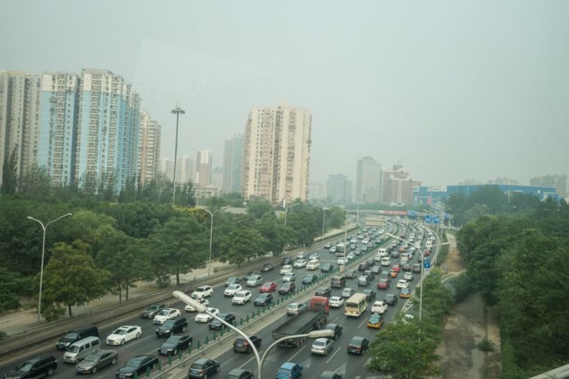 Beijing Smog-4