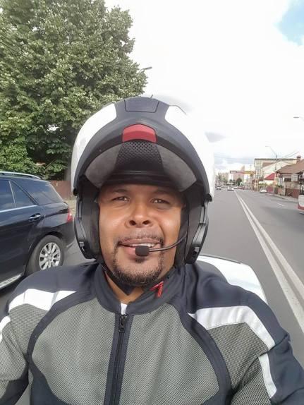 Cabral moto