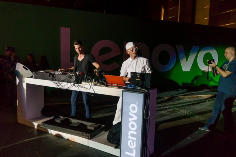 Lenovo TechWorld 2015-11