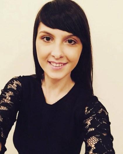 Laura Maria Posirca