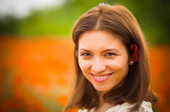 Mihaela Gheorghe