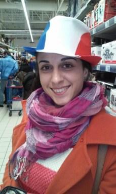 Mihaela Madularescu