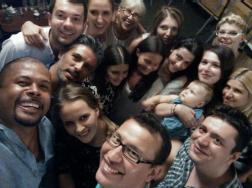 Cabral echipa Povestiri