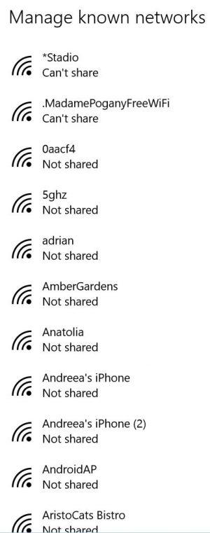 Wi-Fi Sense 3