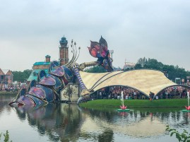 Tomorrowland 2016 (38 of 63)