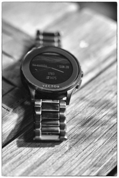 Vector Smart Watch - 4