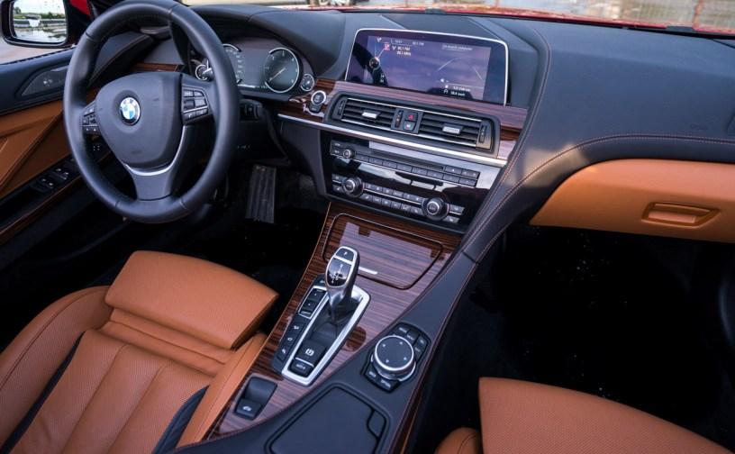 BMW 640-15
