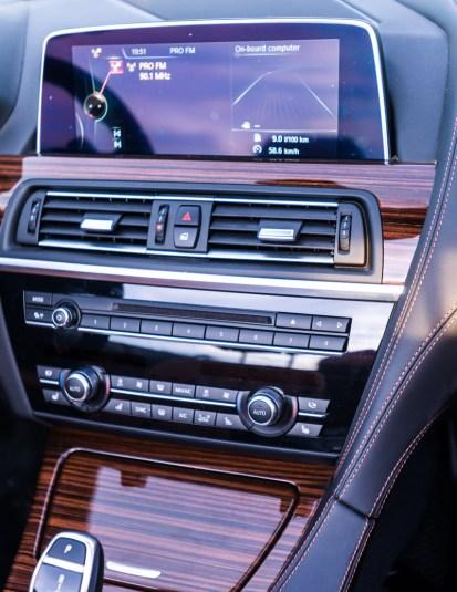 BMW 640-16