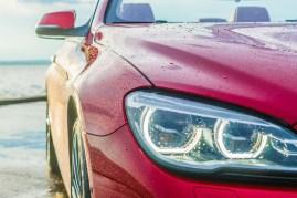 BMW 640-3
