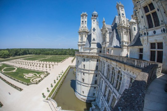 Chambord Chateau (Castle) - 2017 (33 of 66)