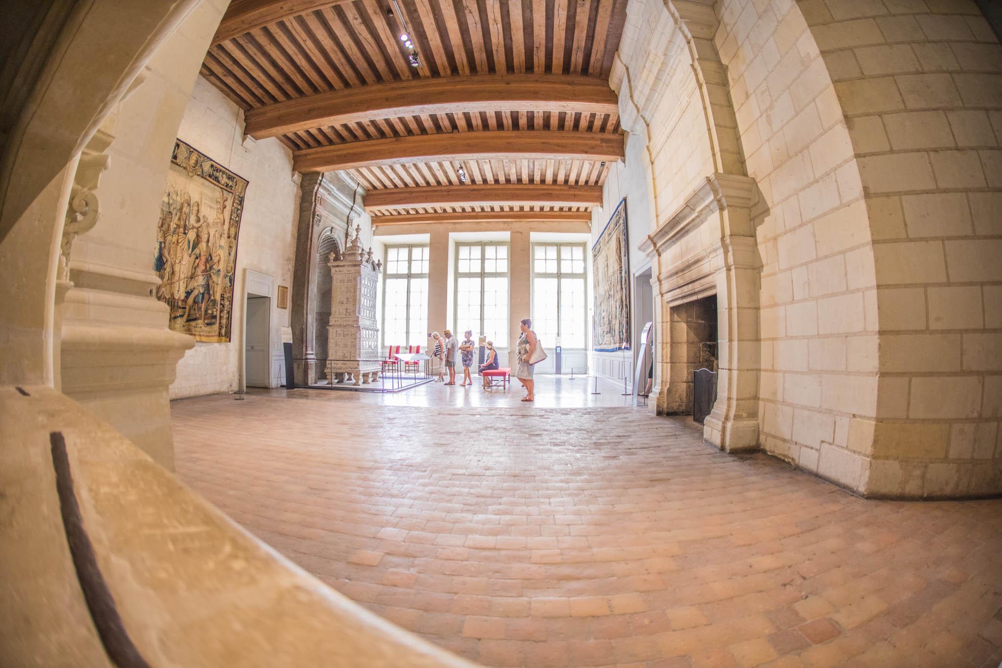 Chambord Chateau (Castle) - 2017 (49 of 66)