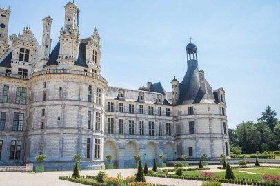 Chambord Chateau (Castle) - 2017 (60 of 66)
