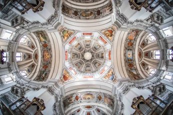 Salzburg Cathedral - Dome of Salzburg 2017 - wide-fisheye pictures (12 of 28)