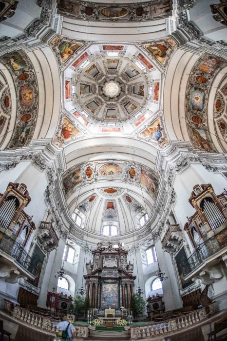Salzburg Cathedral - Dome of Salzburg 2017 - wide-fisheye pictures (13 of 28)