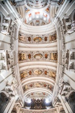 Salzburg Cathedral - Dome of Salzburg 2017 - wide-fisheye pictures (19 of 28)