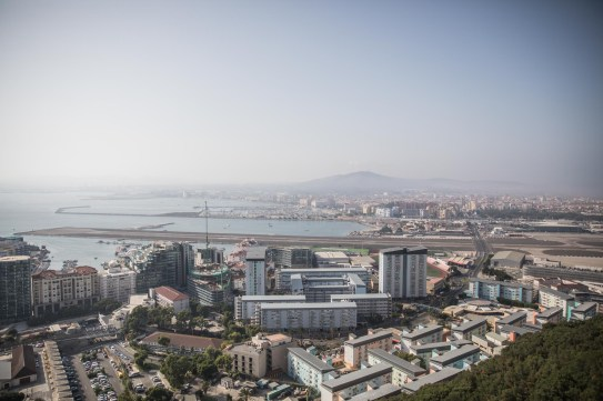 Gibraltar wide panorama - 2017 (48 of 63)