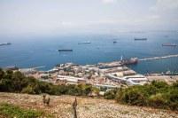 Gibraltar wide panorama - 2017 (9 of 63)