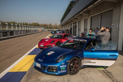 Launch of Gran Turismo Sport on PS4 @ Modena Circuit (17 of 45)