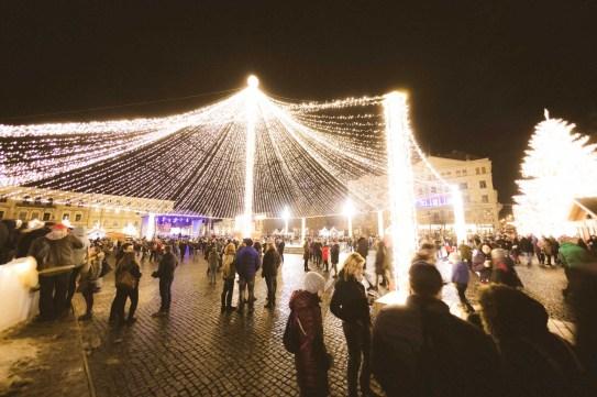 Târgul de Crăciun de la Cluj - 2017 (1 of 163)