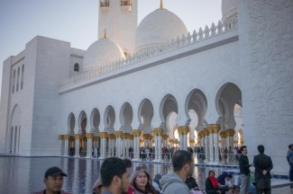 Abu Dhabi - White Mosque - perfect pictures - mici (112 of 131)