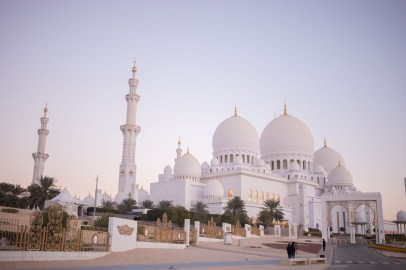 Abu Dhabi - White Mosque - perfect pictures - mici (131 of 131)