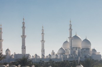 Abu Dhabi - White Mosque - perfect pictures - mici (19 of 131)
