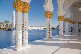 Abu Dhabi - White Mosque - perfect pictures - mici (54 of 131)