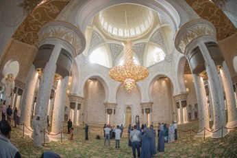 Abu Dhabi - White Mosque - perfect pictures - mici (76 of 131)