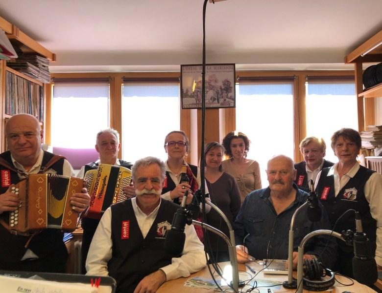 Studio Radio Margeride