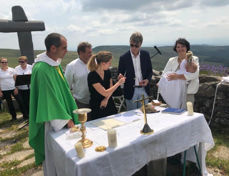 Messe des Bergers 2019