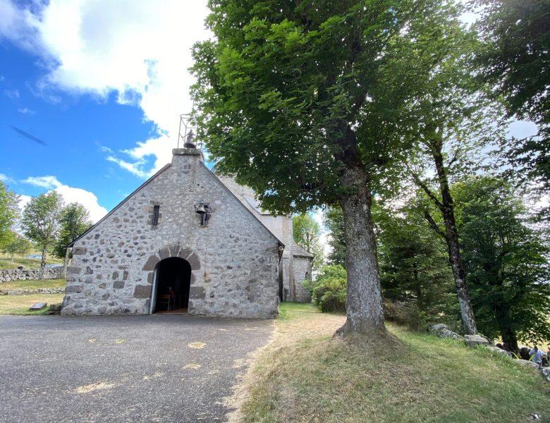 Messe en Occitan à la Font-Sainte