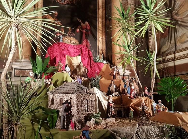 Veillée de Noël à Raulhac