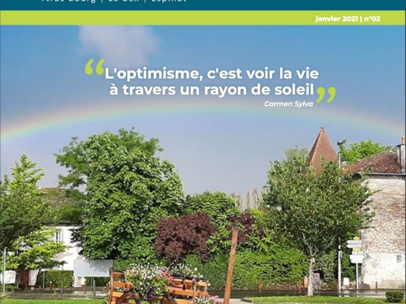 Bulletin  Ville d'YTRAC (2020)