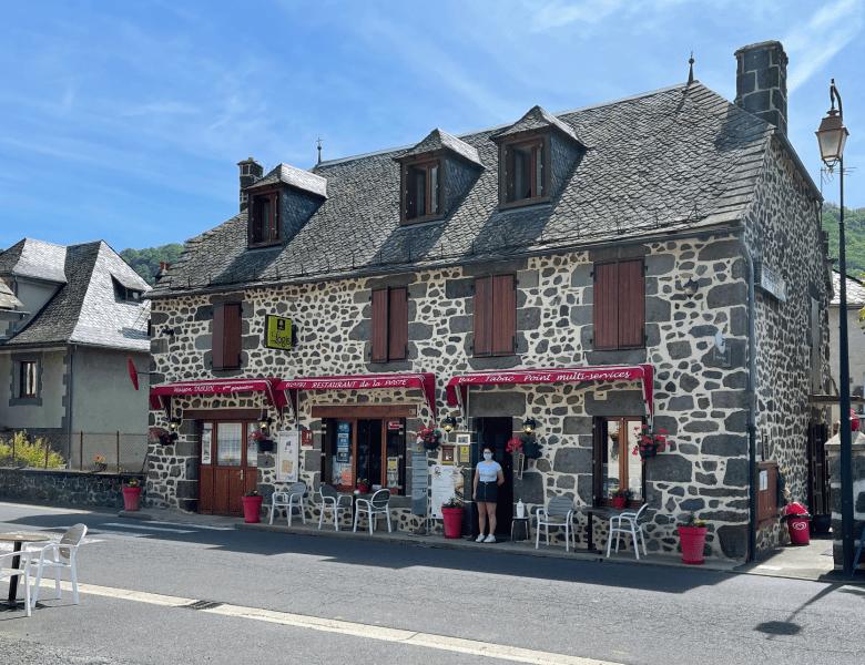 Saint Martin / Vigouroux