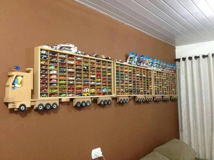 TOP Ideas Y Organizacin De Colecciones De Mini Coches