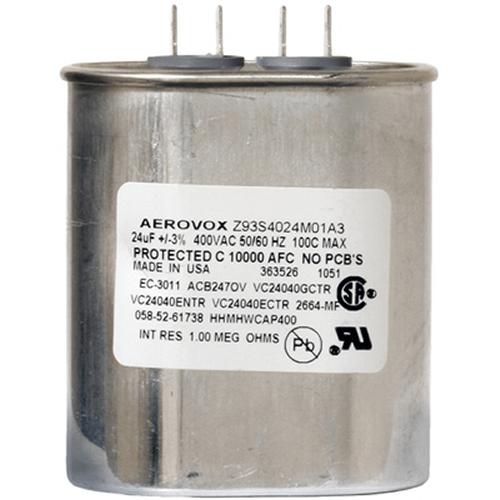 Capacitor ACB220O 1