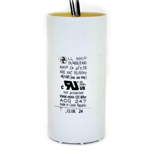 Capacitor VACH247