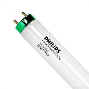 Tubo fluorescente phillips